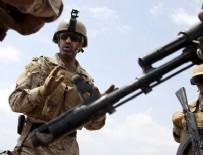 HIZBULLAH - Suudi Arabistan'dan flaş Suriye kararı!