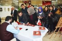 ATİLLA KAYA - Taha Ün'den Torbalı'da İmza Günü