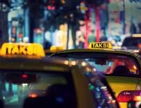 SAMIMIYET - Taksilerin rengi değişiyor