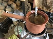 HEDİYELİK EŞYA - Toprak Cezvede Pişen Kahve Lezzetine Lezzet Katıyor
