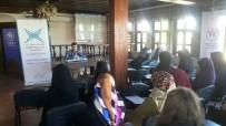 ÇOCUK GELİŞİMİ - TÜGVA'da Eğitimler Devam Ediyor