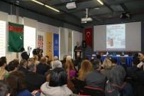 KÜLTÜR BAŞKENTİ - Türk Dünyası Bursa'da Buluştu