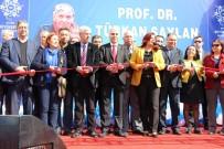 SOSYAL SORUMLULUK - Türkan Saylan İsmi Söke'de Ölümsüzleşti