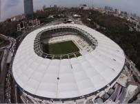 VODAFONE ARENA - Türkiye'den 'Yılın Stadı'na 4 Aday