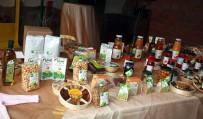 ORGANİK GIDA - Türkiye Organik Meyve Üretiminde Liderliğini Sürdürüyor