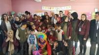 BELEDİYE MECLİS ÜYESİ - Tuzla Belediyesi Hayal Ağacı Projesi Gönüllüleri Alaçam'da