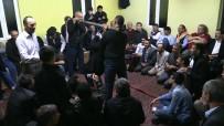 MUSTAFA ÇETIN - Uşak'ta Asırlardır Yaşatılan Geleneksel Oyunlar Bağları Güçlendiriyor