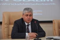 KAMULAŞTIRMA - Vali Rahmi Doğan Açıklaması 'Osmanlı Mahallesi Projesi Mart'ta Başlayacak'