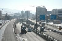 ARAÇ SAYISI - Van'da Bulunan 27 Bin 336 Otomobilin Yüzde 44,5'İ LPG'li
