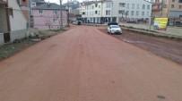 ARNAVUT - Yeşilova Halide Edip Adıvar Caddesi Yenileniyor