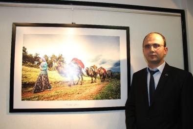 'Yörüklerin İzinde' fotoğraf sergisi