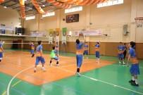 Zeytinburnu Liselerarası Spor Turnuvaları Başladı