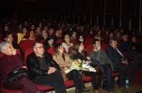 ARABESK - Zonguldak'ta 'Ya Sev Ya Hamlet' Oyunu Sergilendi