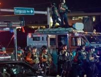 TEXAS - ABD'de hastanede silahlı saldırı