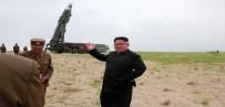 DIŞİŞLERİ BAKANLIĞI SÖZCÜSÜ - ABD Ve Çin'in Ortak Gündemi 'Kuzey Kore'