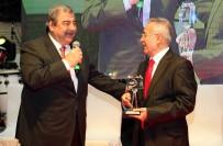 MAHMUT DEMIRTAŞ - Adana 5 Ocak Gazetesi Ödül Töreni