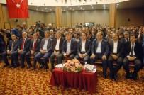 MEMUR SEN - Adana'da 'Memur-Sen'e Davet, Tercih Evet' Buluşması