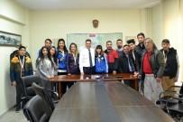 HÜSEYIN DÜNDAR - Adanalı Wushucular Antalya'da Yapılan Türkiye Şampiyonası'ndan 18 Madalya İle Döndüler