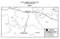 BORU HATTI - Ağralı'dan Kulu'ya Doğalgaz Hattı Müjdesi