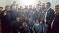 ŞEBEKE SUYU - AK Parti'den 'Danışma Meclisi' Toplantısı