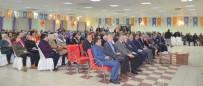 BURSA BÜYÜKŞEHİR BELEDİYESİ - AK Parti'den Referandum Startı