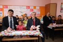 ÖMER KALAYLı - Akyazı'da Kırsal Kesimde Bulunan Okulların Kapatılması Planlanıyor