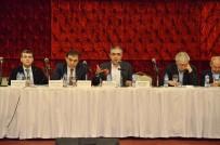 İZMIR TICARET ODASı - Anayasa Değişikliğiyle Halk 'Yan Hakem' Olmaktan Çıkacak