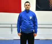 AVRUPA KUPASI - Antrenör İsmail Canıtez'e Milli Görev
