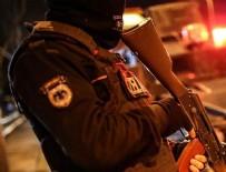 YAKALAMA EMRİ - Emniyet Genel Müdürlüğü: Bin 853 şüpheli yakalandı
