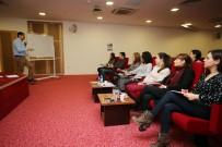 KRİZ YÖNETİMİ - Avrupa Gönüllü Elçisi Yenimahalle