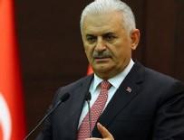İŞARET DİLİ - Başbakan Yıldırım'dan 'Bozkurt İşareti' yorumu