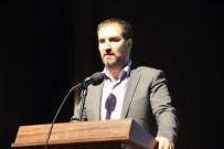 BAŞKANLIK SİSTEMİ - Başdanışman Mustafa Şen Açıklaması Referandum, Türkiye Ve Türk Milletinin Geleceği İçin Çok Önemli