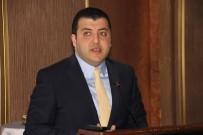BAŞBAKAN - Başkan Atıç Açıklaması 'Maddeleri Anlatmak Boynumuzun Borcu'