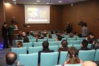 CİLT BAKIMI - Başkan Çolakbayrakdar, 'Yeni Kocasinan'ın Projelerini Kamuoyuyla Paylaştı