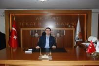 GAZI MUSTAFA KEMAL - Başkan Polat'tan 'Referandum' Değerlendirmesi