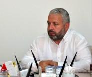 KOCAELISPOR - Başkan Ramazan Yıldırım Açıklaması Kütahyaspor Asla Amatör Lige Düşmeyecek