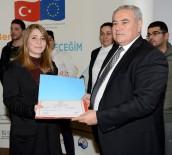 YABANCI DİL EĞİTİMİ - 'Benim İşim Benim Geleceğim' Projesi Tamamlandı