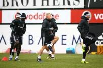 TOLGAY ARSLAN - Beşiktaş kadroda değişikliğe gidiyor