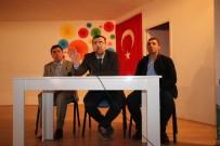 GAZILER - Beyşehir'de 15 Temmuz Gazileri Yaşadıklarını Anlattı