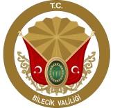 SÜLEYMAN ELBAN - Bilecik Valiliğine Yeni Logo