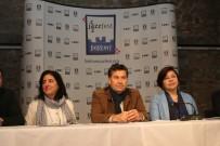 CAZ FESTİVALİ - Bodrum Caz Festivaline Hazırlanıyor