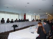 HASAN AKGÜN - Büyükçekmece 1'İnci Uluslararası Yerel Yönetimler Kongresi Mayıs Ayında Başlıyor