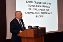 MEHMET AKTAŞ - Çevre Ve Şehircilik Bakanlığından Eğitim Semineri