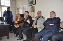 BAŞBAKAN - CHP Mersin Milletvekili Atıcı Muş'ta