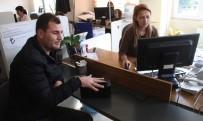 VATANDAŞLıK - Çipli Kimlik Kartına Geçiş Sayısı 1 Milyona Yaklaştı