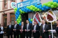 ONLINE - CLK Uludağ Elektrik, Edremit Körfezi'nde Üç Yetkili İşlem Merkezi Açılışını Gerçekleştirdi