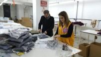 LIONS - 'Çocuklar Üşümesin Projesi'nin İlk Etabı Ardahan'da Başladı