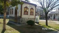 ESTETIK - Demirci Mehmet Efe Parkı'ndaki Trafo Dekoratif Boyandı