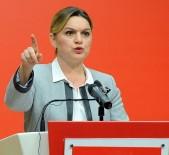 CUMHURİYET HALK PARTİSİ - 'Demirden Korksak Trene Binmezdik'