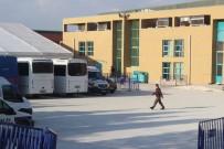 KOMANDO TUGAYI - Denizli'de Darbe Girişimi Davasında Tanıklar Dinlenildi